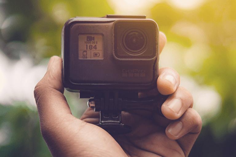 Best GoPro Alternatives Cheap