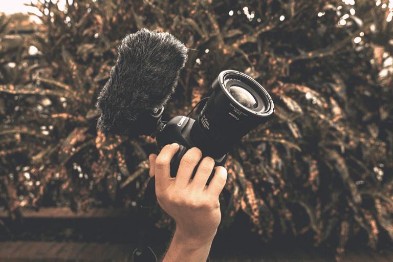 Best Microphone for Vlogging