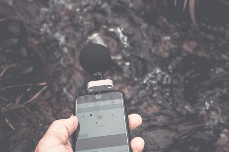 Best Microphones for iPhone & iPad