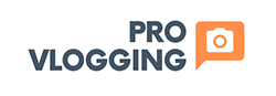 Pro Vlogging
